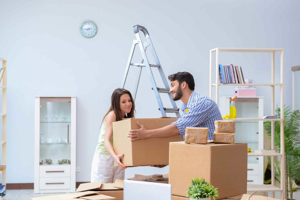 Tips on Saving Money When Moving