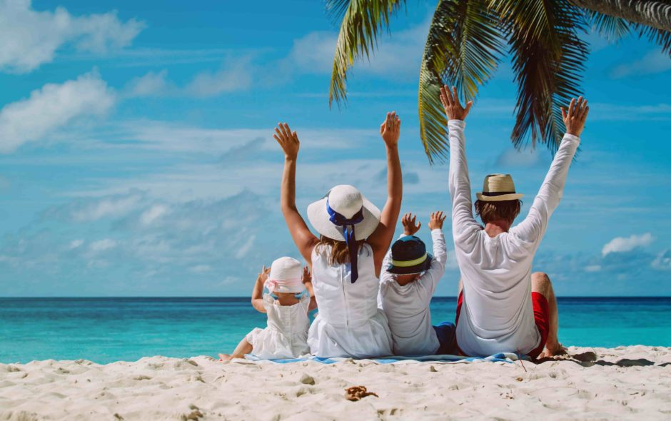5 Tips to Enjoy an Amazing Holiday with Your Family
