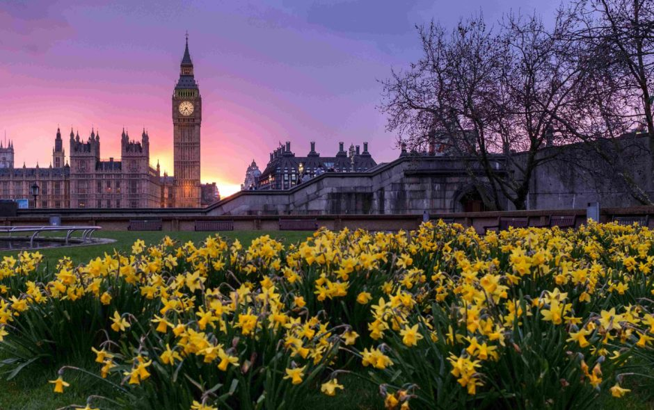 7 Free Things Every Traveller Must Do In London