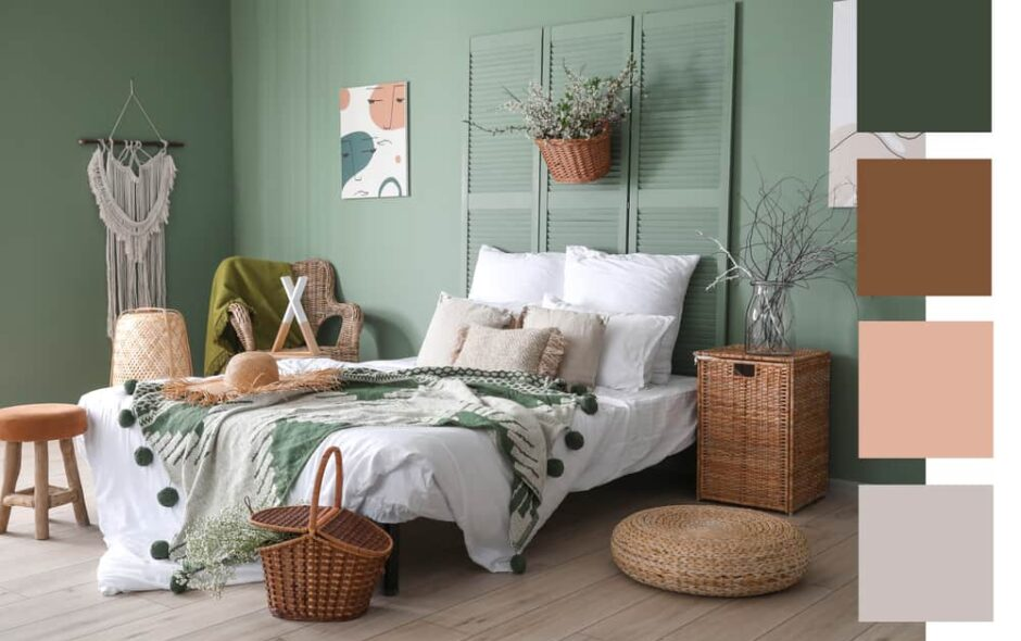 5 Tips to Help Create the Perfect Color Palette
