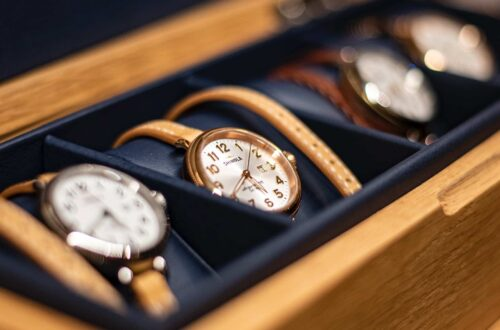 Best Luxury Sports Watches to Have in Your Collection